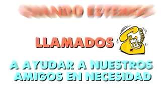 Cuenta Conmigo (Letra en español)