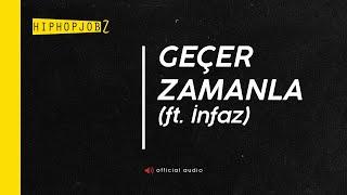 Joker feat. İnfaz - Geçer Zamanla | HiphopJobz 2014