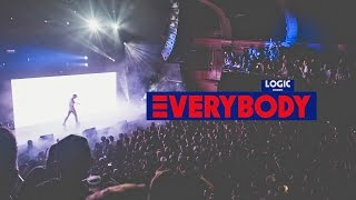 Logic - Everybody (Music Video)