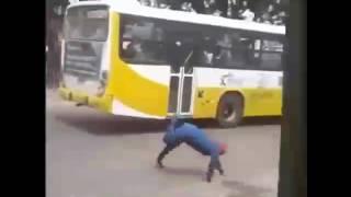Sarabhi man dance