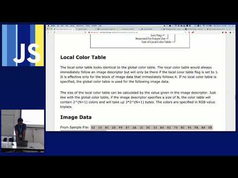 Advanced Image Optimisation for Websites
