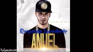 Sola - Anuel AA [Oficial Cover Audio]