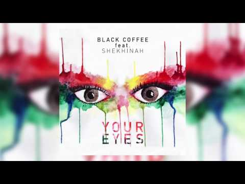 Black Coffee - Your Eyes feat. Shekhinah