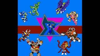 8 bit Cover: Boss Theme 1 - Mega Man X