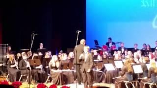 RHS Christmas Concert 2016