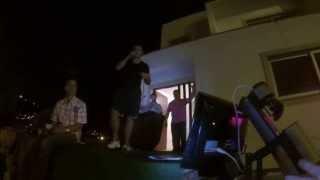 I Gualtar Ciclável - Karaoke - Pisco a cantar Sonhos de Menino