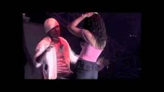 "Ashanti singing ""Rescue"" Live in Concert"