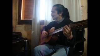 Ruben Blades Olaya cover fragmento Sebas Ascua 2015