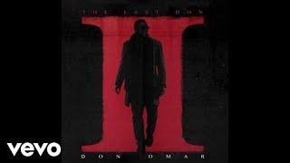 Don Omar - Sandunga (Audio) ft. Tego Calderón