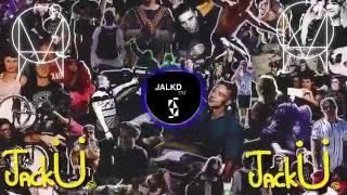 Jack Ü - Febreze (Deltabot Remix)