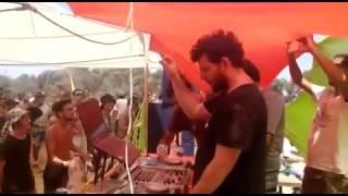 yahel - voyage (shibush remix) live set