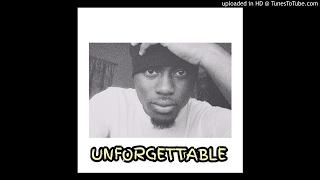 DJ Smiley G - Unforgettable (Remix)