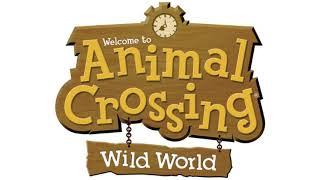 DJ K.K. (Aircheck) - Animal Crossing: Wild World