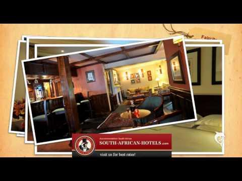 Faircity Falstaff Hotel, Johannesburg