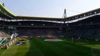 Sporting - O Mundo Sabe Que // Sporting vs Marítimo // Liga NOS 2016/2017 - jornada 1 (1080p)