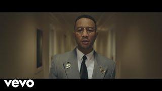 John Legend - Penthouse Floor (feat. Chance The Rapper)