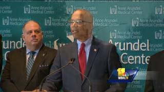 Video: Officials announce new anti-heroin measures