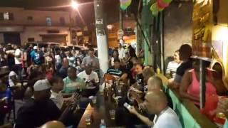 Fogo de Saudade - Samba Amigos da Antiga (Vl Bancária)