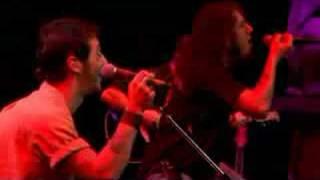 Godsmack - Touché (Live from House of Blues, Las Vegas 2004)