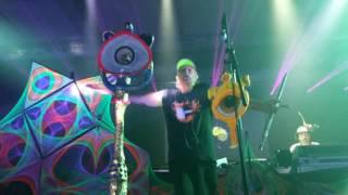 Shpongle - Divine Moments of Truth (live) Stockholm-Annexet, 28.05.2016