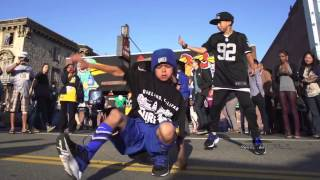 """Silento """"Watch Me"""" (Whip/ Nae Nae) #WatchMeDanceOn"""