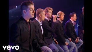 Westlife - Queen Of My Heart (Live)