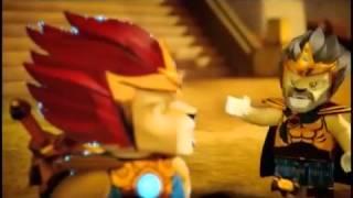 Lego Chima djeciji crtani-Kids Moive