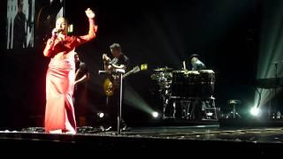 "Sade ""Cherish the Day"" LG Arena B'ham 2011"