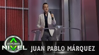 'La venia bendita' - Juan Pablo Márquez - Audiciones | A otro Nivel