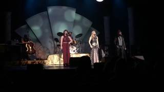 Grenade - Brielle Von Hugel & Postmodern Jukebox Live @ LBC Santa Rosa, CA 11-22-16