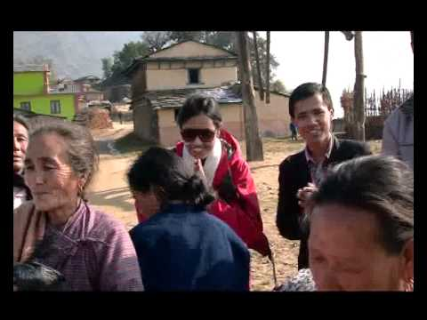Destination Nepal(gorkha) -EPI 2-2nd part