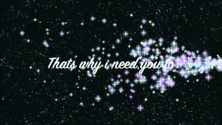 The Reason Hoobastank 2013 Lyrics Video HD