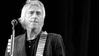 Paul Weller - Black Is The Colour (Of My True Love's Hair)