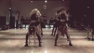 BBHM-Rihana/ BlackPink Dance