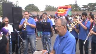 Colibri Navideño   Banda de Musicos FUNMOC