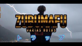 ZUBUMAFU - Várias Notas (Prod. ArcanjoBeats & FP do Trem Bala)
