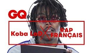 Koba LaD juge le rap français : PNL, Aya Nakamura, Columbine ...   GQ