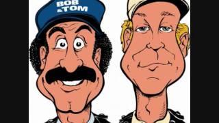 Bob & Tom The REAL 12 Days of Christmas
