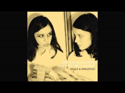 belle-and-sebastian-the-chalet-lines-jeepster-recordings