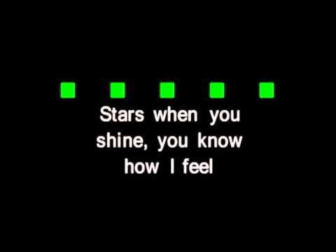 Karaoke Howard Michael Buble Feeling Good Chords Chordify