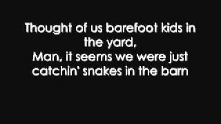 Homeboy-Eric Church (With Lyrics)