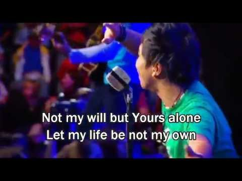 Best worship song lyrics