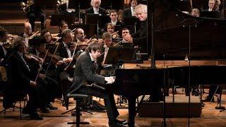Rachmaninov: Piano Concerto No. 3 / Trifonov · Rattle · Berliner Philharmoniker
