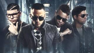 Yandel ft. Farruko, Plan B - Encantadora REMIX (Preview)