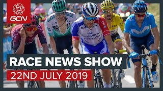The Closest Tour de France In Decades? | The Cycling Race News Show