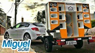Yuri e Will - Direto ao Ponto - Música Nova - Carnaval 2k18 - Qualidade Pra Paredão - #MiguelSom
