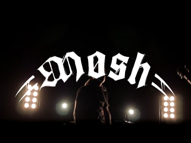 Video oficial de El Salto de Mosh