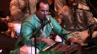 Dil Mera -  Rahat Fateh Ali Khan Live Performance at O2 Indigo, London, UK.