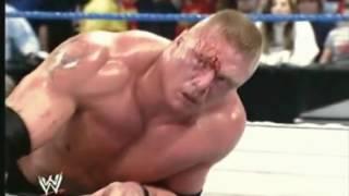 John Cena Tribute Word Life Untouchable Basic Thuganomics