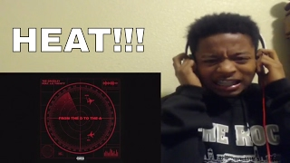 "Tee Grizzley x Lil Yachty ""From The D To The A"" (WSHH Exclusive - Official Audio) (REACTION)"